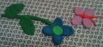 PlayDoFlowers&Butterfly