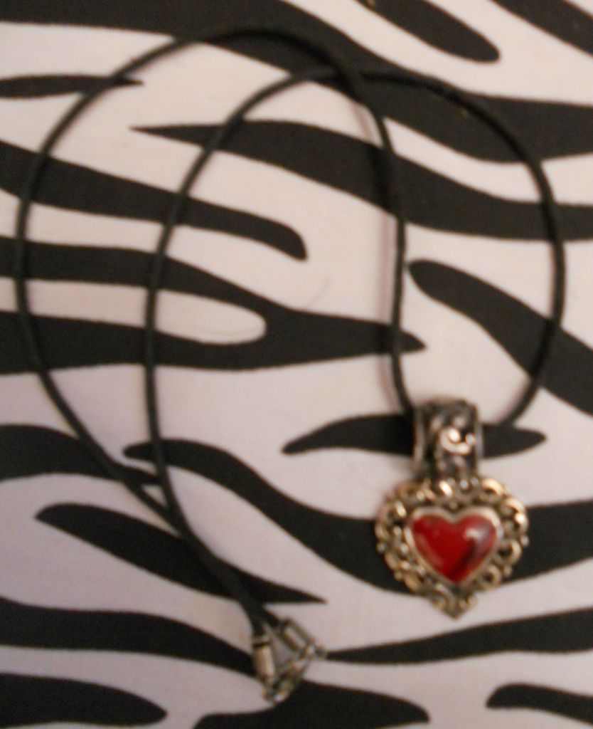 Necklace from Dave