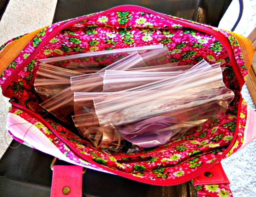 33 baggies