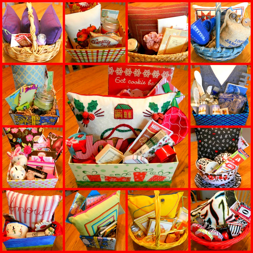 Silent Auction Basket Clip Art P.s. below are my gift baskets