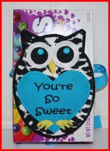 1 - Owl