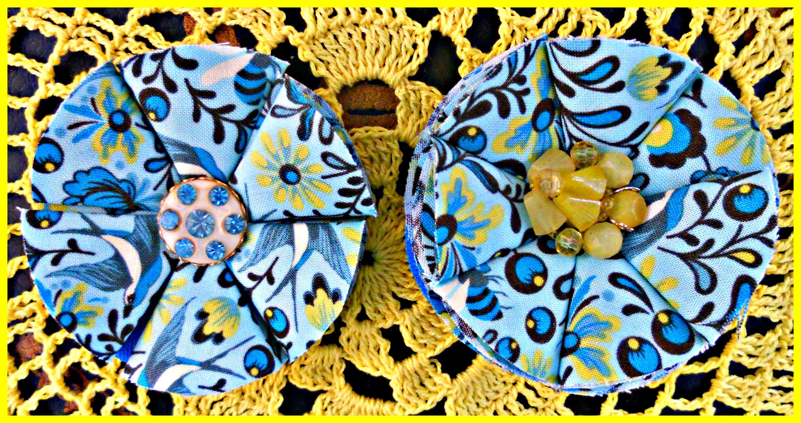 Trixie Lixie Knicker Kits | PILLOWS A-LA-MODE