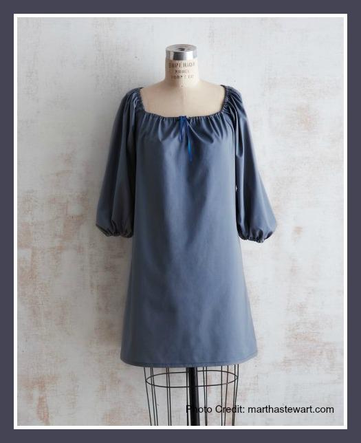 Free Dress Or Top Pattern PILLOWS ALAMODE Cool Tunic Pattern Free