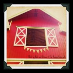 Kansas Barn Sale by Beki and Stacee