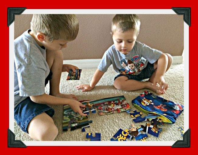puzzlebags