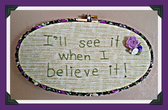 BelieveIt